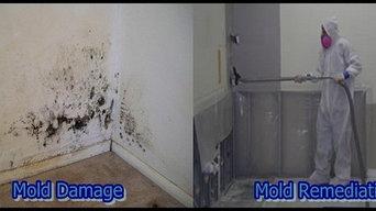 Water Damage Repair Doral