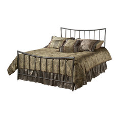 Edgewood Bed Set, Rails Not Included