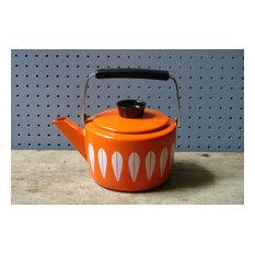 Vintage Cathrineholm kettle