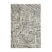 Safavieh Skyler SKY191K Area Rug, Grey/Ivory, 8'x10' Rectangle