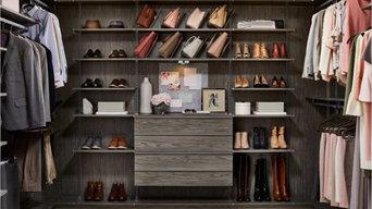 Vídeo destacado de Inspired Closets
