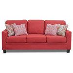 Sofa, Paprika