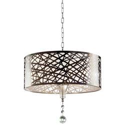 Contemporary Pendant Lighting by OK Lighting
