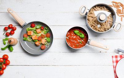 ¿Te gusta cocinar? Consejos para escoger el menaje más adecuado
