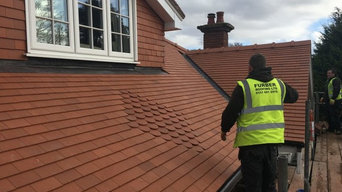 REROOFING PROJECT IN PRENTON WIRRAL