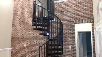 Chicago Brick Veneer Walls. Used Brick Veneers.