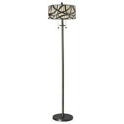 Transitional Floor Lamps by 1800Lighting