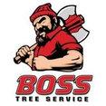 Boss Tree Service's profile photo