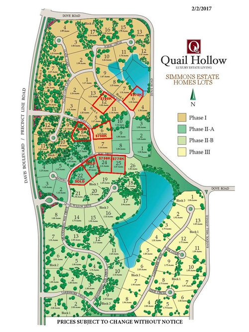 Image result for quail hollow town of westlake
