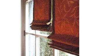 Gardinen, Sicht- und Sonnenschutz