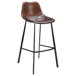 Industrial Bar Stools And Counter Stools by Gingko Furniture