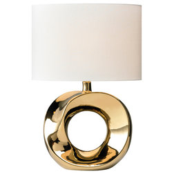 Modern Table Lamps by The Lighting and Interiors Group