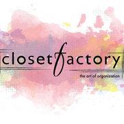 ClosetFactory's photo