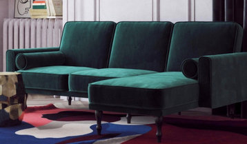 Sofas and Sectionals With Free Shipping