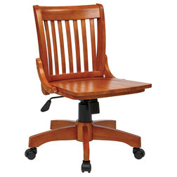 Transitional Office Chairs by Office Star Products