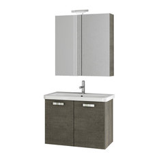 30 inch bathroom vanities | houzz