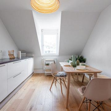 Wohnung Renovierung komplett