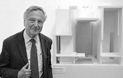 Rafael Moneo: Descubre los hitos de su arquitectura