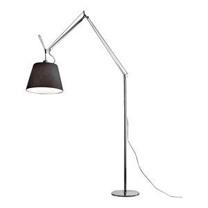 Tolomeo Mega Floor Lamp, With 17