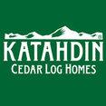 Katahdin Cedar Log Homes's profile photo