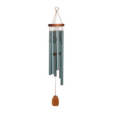Pachelbel Canon Chime, Green