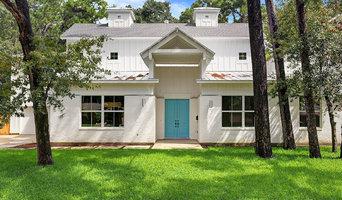 Modern Farmhouse - Inspired Custom Residence