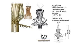 Iluminación y lámparas de diseño Foscarini