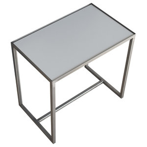 Cheese Department Elais Side Table, Metal