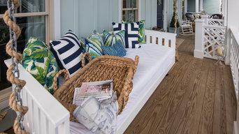 Carolina Beach - Designer:  Stacey Dunn