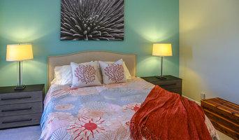 Fairfield/Eastridge, Master Bedroomi