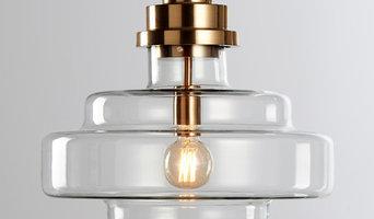 ART - Lámpara Colgante