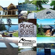 Foto de Peaks and Plateaus Roofing