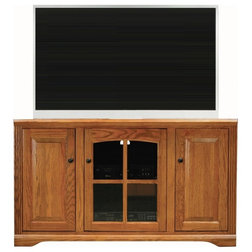 Traditional Entertainment Centers And Tv Stands by Eagle Furniture