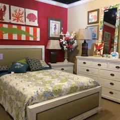 Attractive Bedroom Furniture