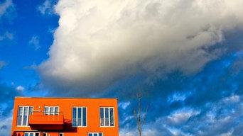 Immobilienfotografie Mehrfamilienhaus