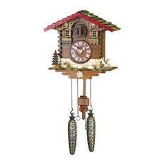 Simonswald Cuckoo Clock