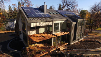 Solar on and off grid