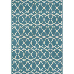 Mediterranean Outdoor Rugs by Momeni Rugs