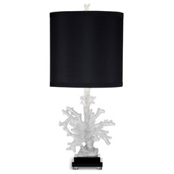 Nice Beach Style Table Lamps Winder Table Lamp