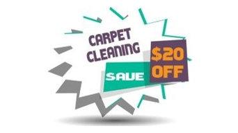 Carpet Cleaning El Lago