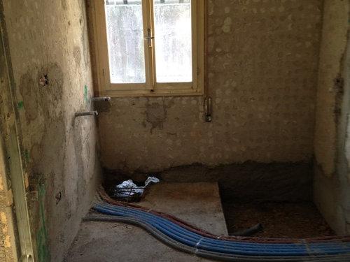 Pavimento Scuro Rimpicciolisce : Come arredare casa con pavimento scuro spunti e idee per un