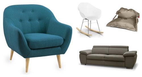 Quel est selon vous le siège le plus confortable ?