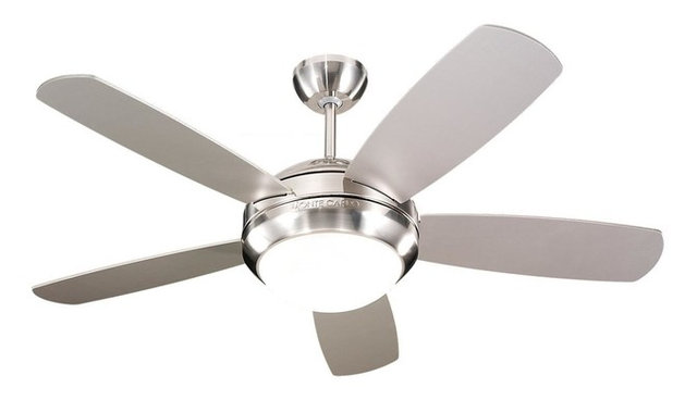Ceiling Fan Light Kits And Ceiling Fans With Integrated Lighting May 2016