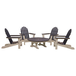 Contemporary Outdoor Lounge Sets by DuroGreen Outdoor