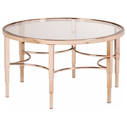 Transitional Coffee Tables by SEI