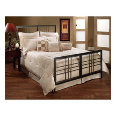 Tiburon Bed Set - Twin - Rails not included