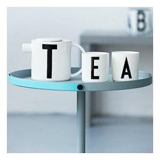 A Scandinavian Twist on Tea Time