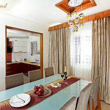 Dining Hall Interiors