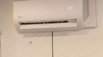 Installations climatisations