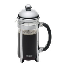 Coffee 8-Cup Maximus French Press, Stainless Steel